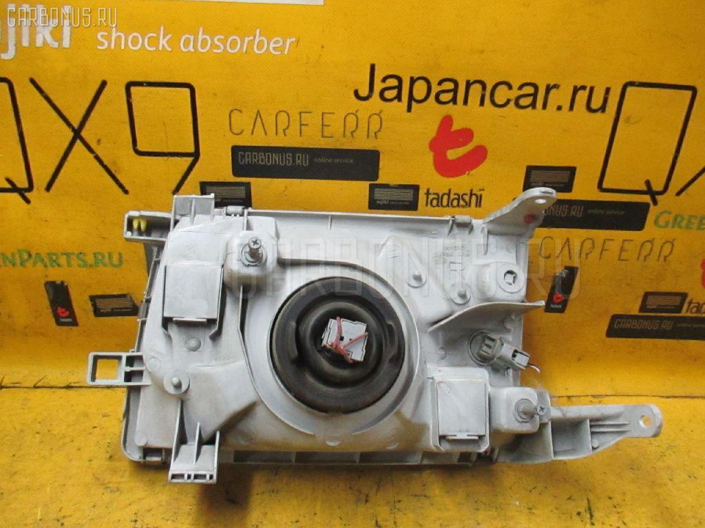 Фара TOYOTA CROWN COMFORT SXS13 Фото 3