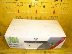 Крышка багажника TOYOTA CROWN COMFORT SXS13 Фото 1