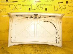 Крышка багажника TOYOTA CROWN COMFORT SXS13 Фото 2