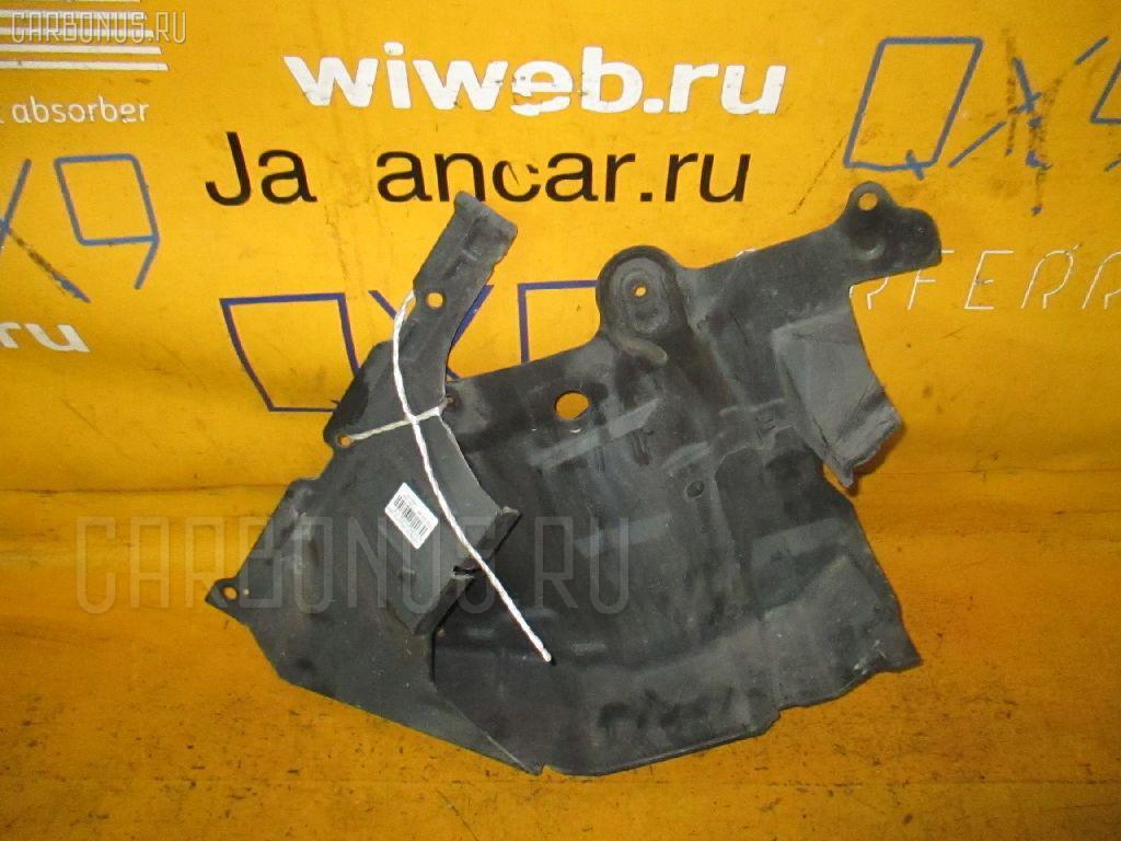 Защита двигателя NISSAN PRIMERA WAGON WTP12 QR20DE. Фото 11