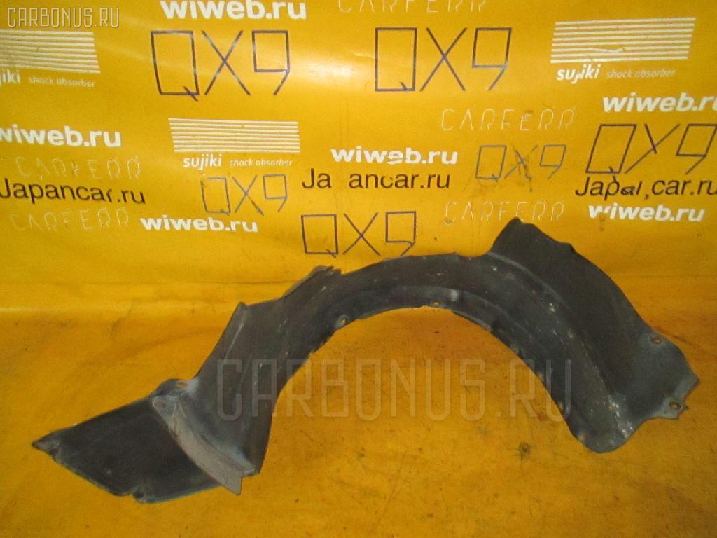 Подкрылок TOYOTA CROWN COMFORT SXS13 3S-FE Фото 1