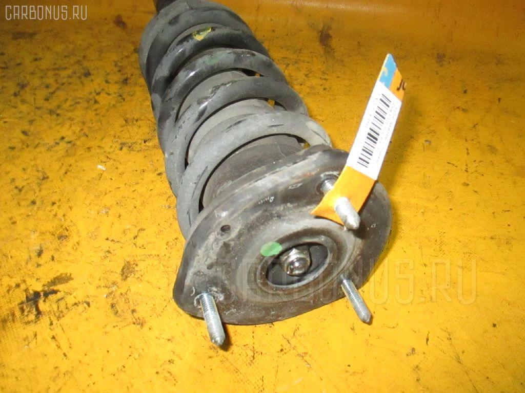 Стойка амортизатора TOYOTA MARK II GX110 1G-FE Фото 1