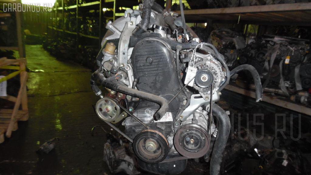 Двигатель TOYOTA VISTA ARDEO SV50G 3S-FSE Фото 1