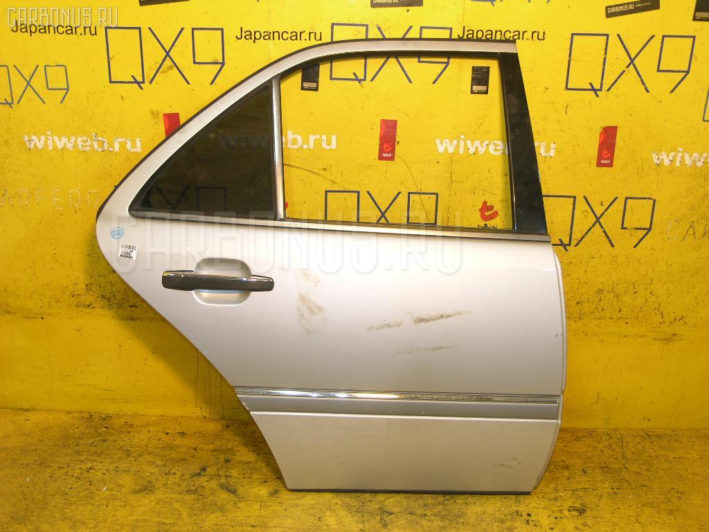 Дверь боковая MERCEDES-BENZ C-CLASS W202.020 Фото 1