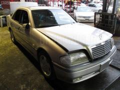 Порог кузова пластиковый ( обвес ) Mercedes-benz C-class W202.020 Фото 5