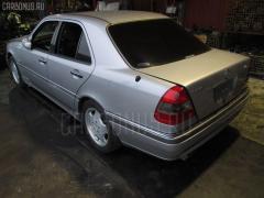 Порог кузова пластиковый ( обвес ) Mercedes-benz C-class W202.020 Фото 6