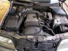 Порог кузова пластиковый ( обвес ) Mercedes-benz C-class W202.020 Фото 7
