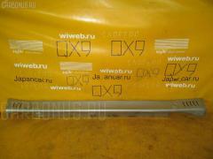 Порог кузова пластиковый ( обвес ) MERCEDES-BENZ C-CLASS W202.020 Фото 3