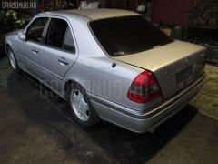 Домкрат MERCEDES-BENZ C-CLASS W202.020 1996.07 WDB2020202F458913 A2105830115 2WD 4D Фото 4