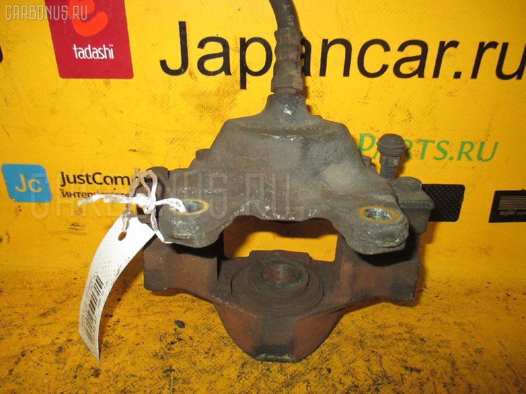 Суппорт MERCEDES-BENZ C-CLASS W202.020 111.941 Фото 2