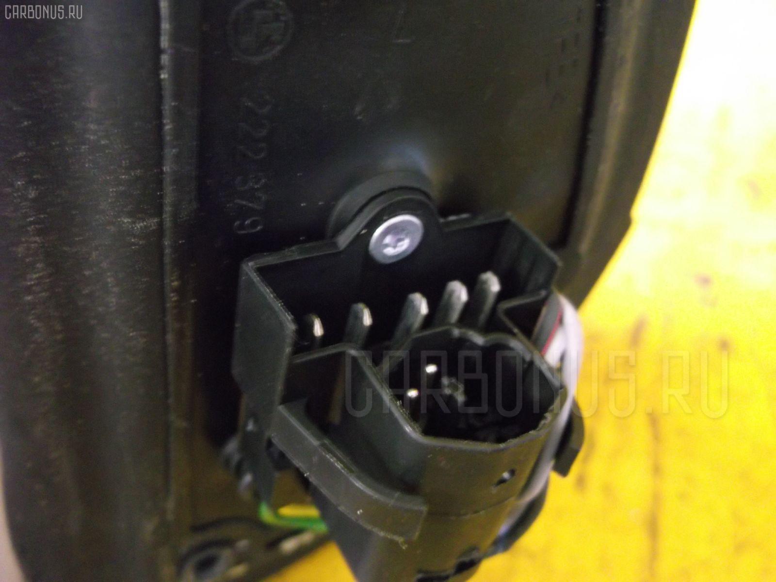 Зеркало двери боковой MERCEDES-BENZ C-CLASS W202.020. Фото 7