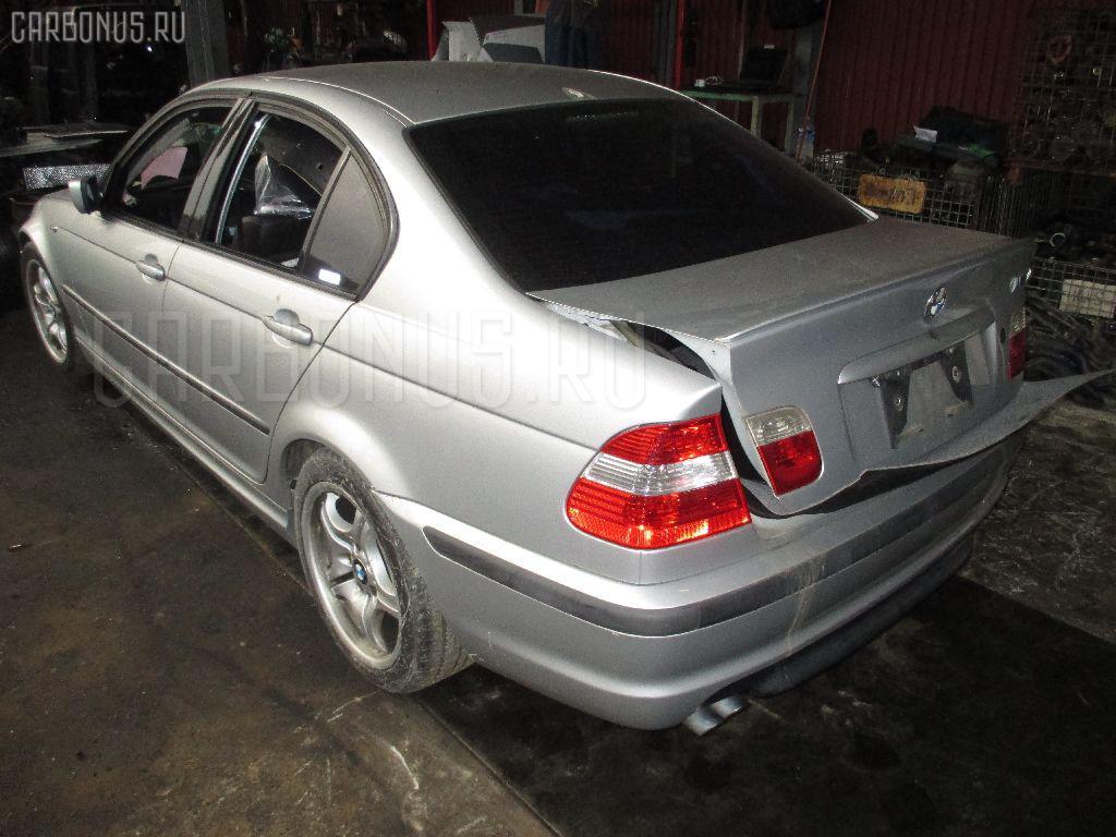 Дверь боковая BMW 3-SERIES E46-ET16 Фото 4