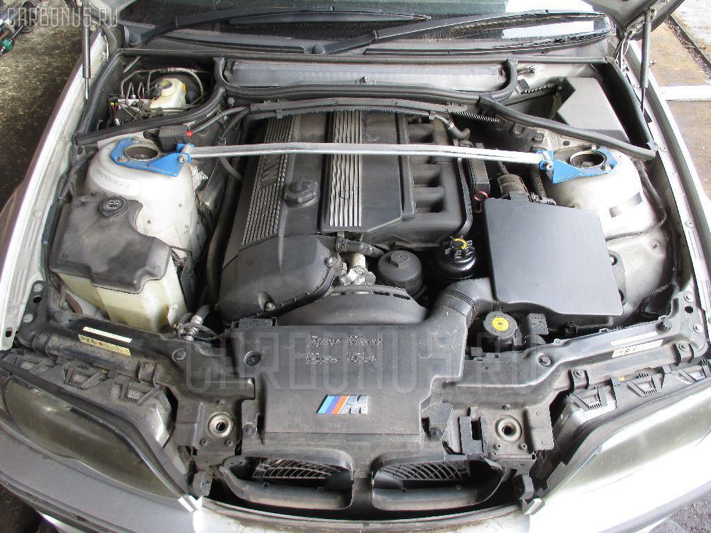 Дверь боковая BMW 3-SERIES E46-ET16 Фото 5