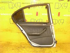 Дверь боковая BMW 3-SERIES E46-ET16 WBAET16050NG50424 41527034153  51348196027  51348196029  51358212099  67628362066 Заднее Левое