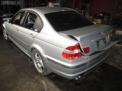 Зеркало двери боковой BMW 3-SERIES E46-ET16 Фото 4