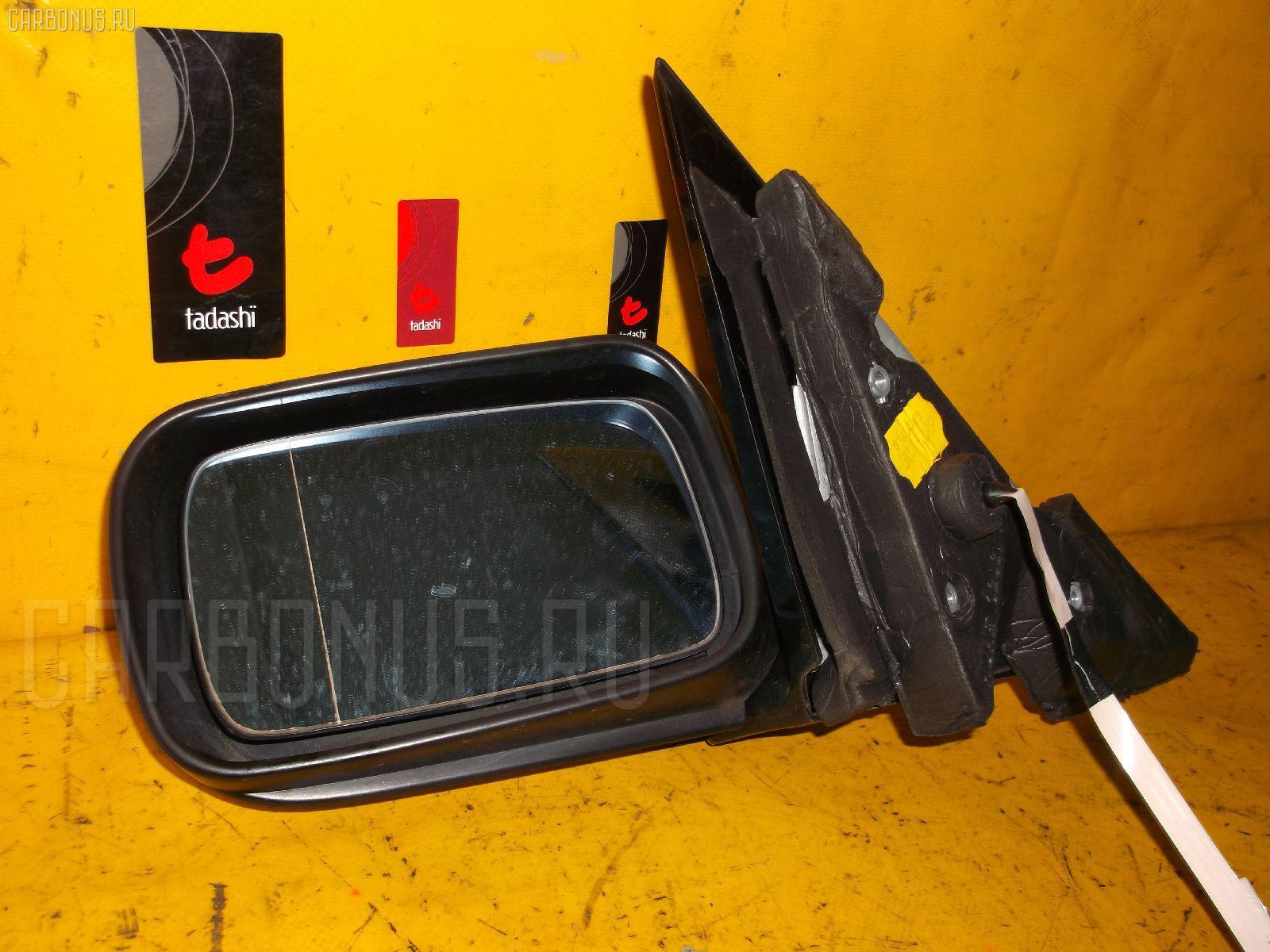 Зеркало двери боковой BMW 3-SERIES E46-ET16 Фото 6