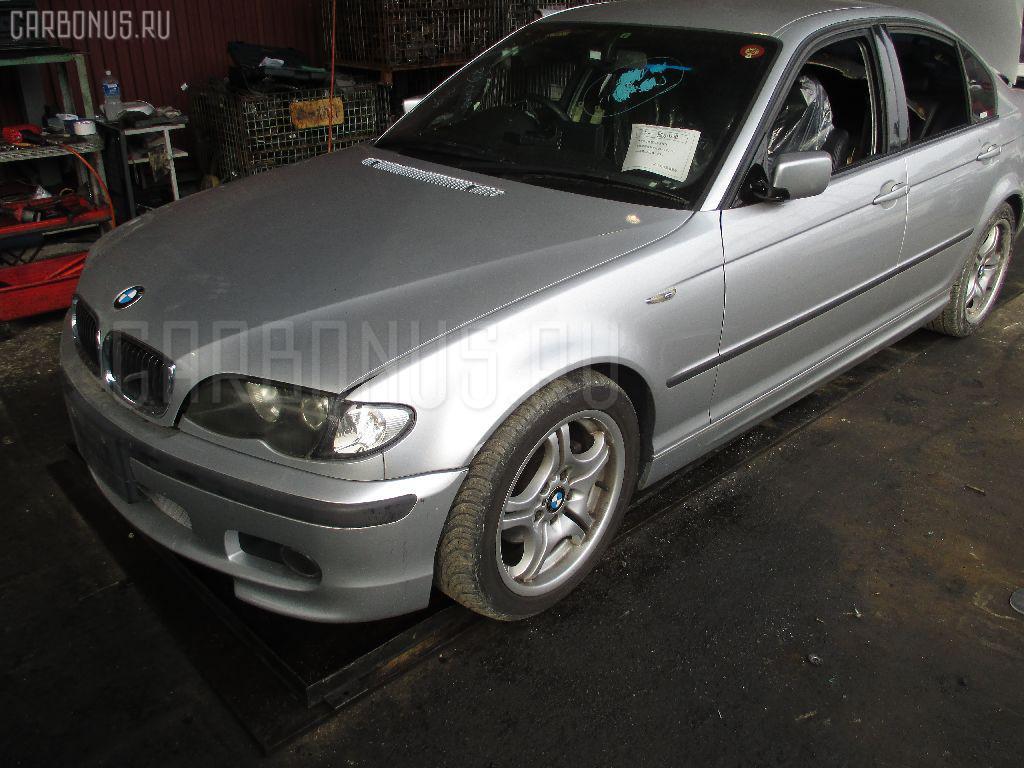 Крышка багажника BMW 3-SERIES E46-ET16 Фото 3