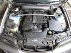 Крышка багажника Bmw 3-series E46-ET16 Фото 5