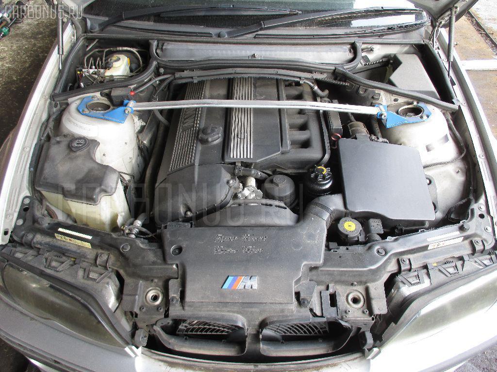 Чехол на кресло BMW 3-SERIES E46-ET16 2003.07 WBAET16050NG50424 2WD 4D Фото 6