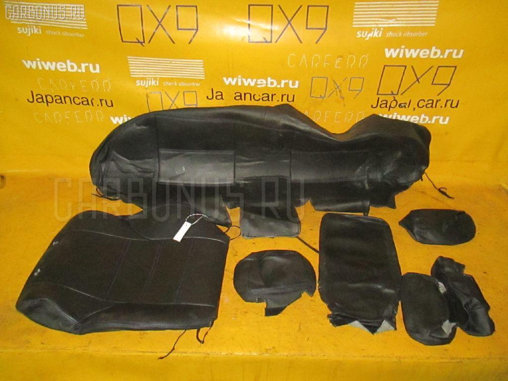 Чехол на кресло BMW 3-SERIES E46-ET16 2003.07 WBAET16050NG50424 2WD 4D Фото 1