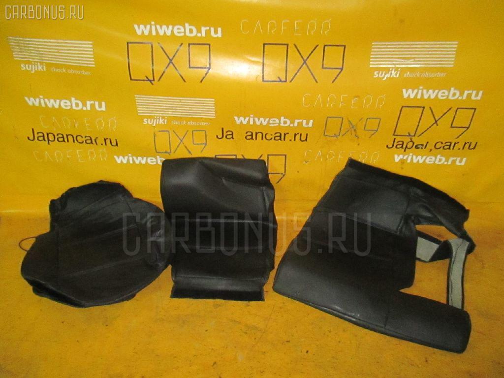 Чехол на кресло BMW 3-SERIES E46-ET16 2003.07 WBAET16050NG50424 2WD 4D Фото 2