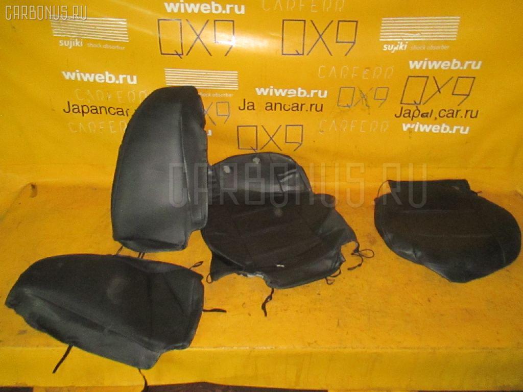 Чехол на кресло BMW 3-SERIES E46-ET16 2003.07 WBAET16050NG50424 2WD 4D Фото 3