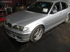 Чехол на кресло BMW 3-SERIES E46-ET16 2003.07 WBAET16050NG50424 2WD 4D Фото 4
