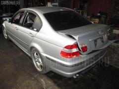 Крепление бампера BMW 3-SERIES E46-ET16 Фото 4