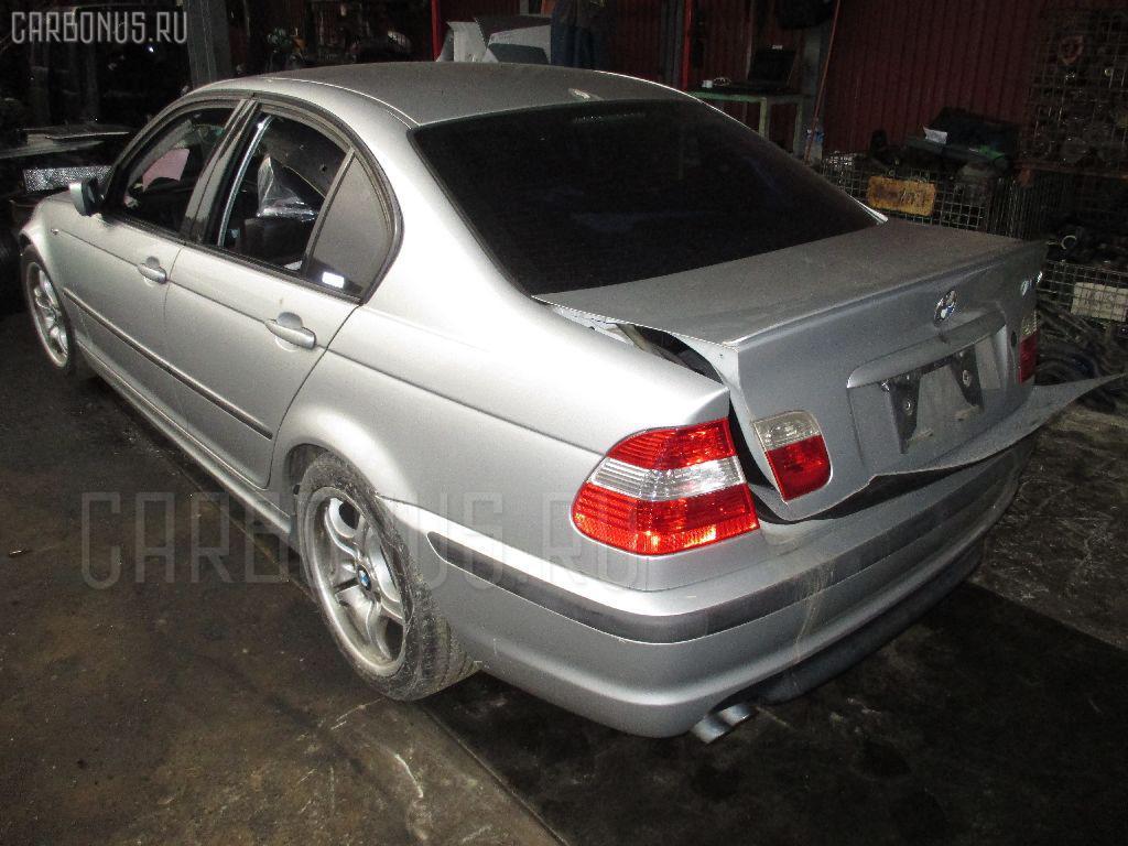 Датчик регулировки дорожного просвета BMW 3-SERIES E46-ET16 M54-226S1 Фото 4