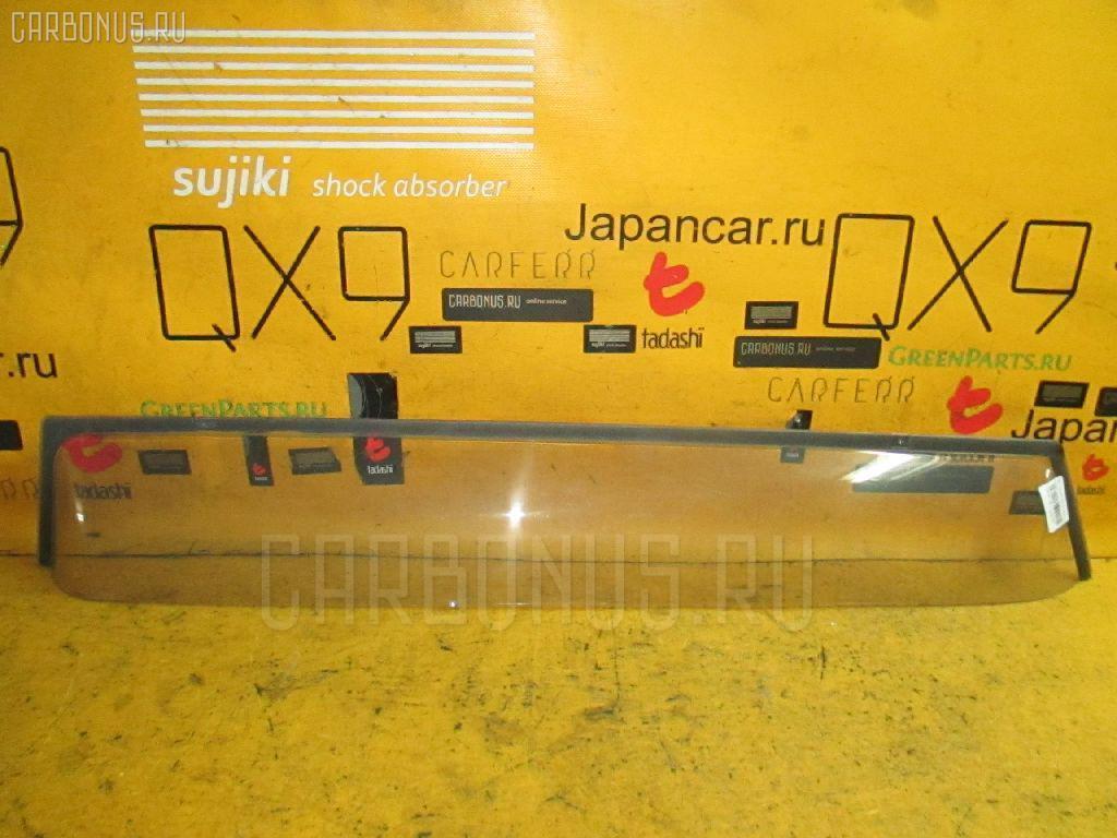 Ветровик MITSUBISHI CHARIOT GRANDIS N94W. Фото 9