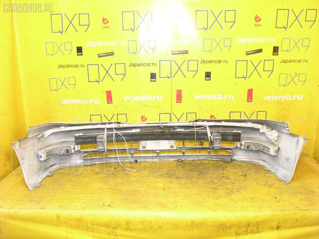 Бампер TOYOTA MARK II JZX100 Фото 3