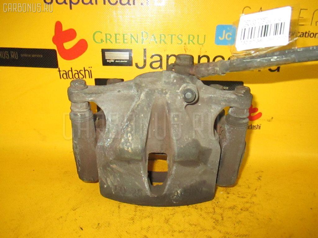 Суппорт TOYOTA JZX100 1JZ-GE. Фото 7