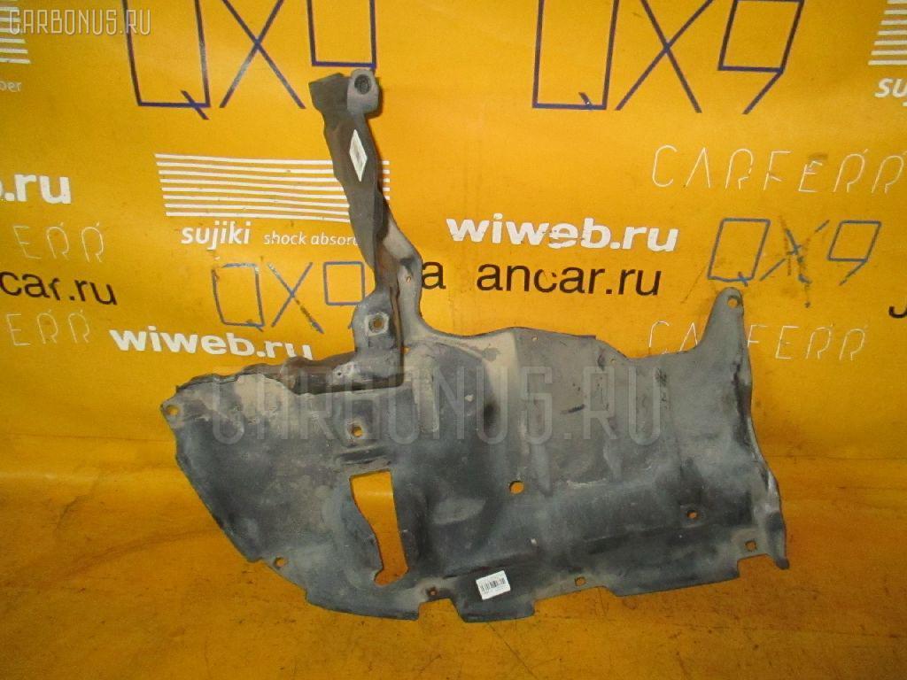 Защита двигателя TOYOTA CALDINA ST215G 3S-FE. Фото 5