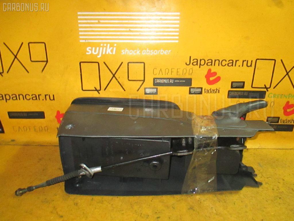 Бардачок TOYOTA JZX100. Фото 8