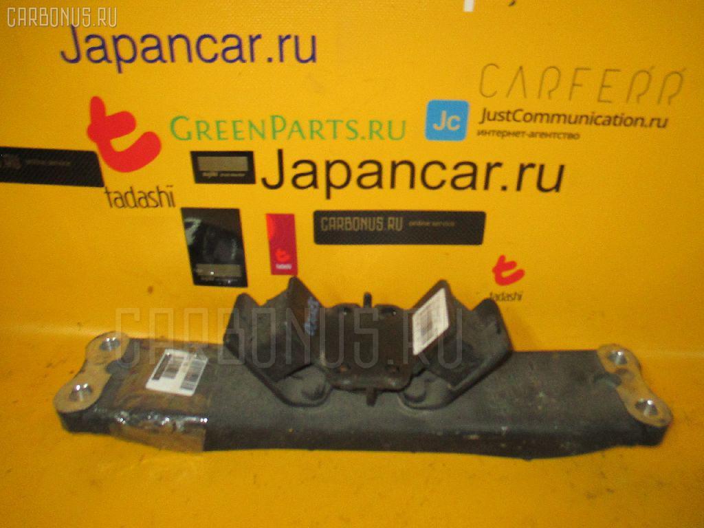 Подушка КПП TOYOTA JZX100 1JZ-GE Фото 1