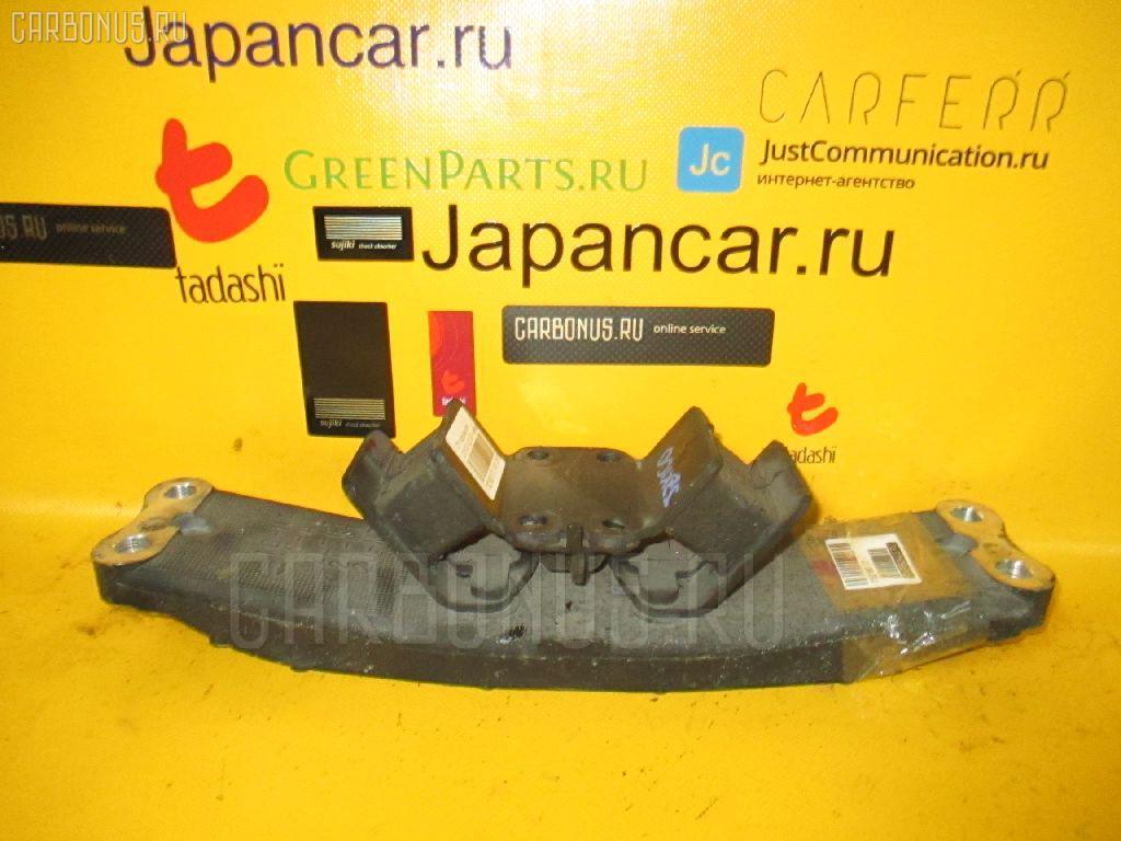 Подушка КПП TOYOTA JZX100 1JZ-GE Фото 2