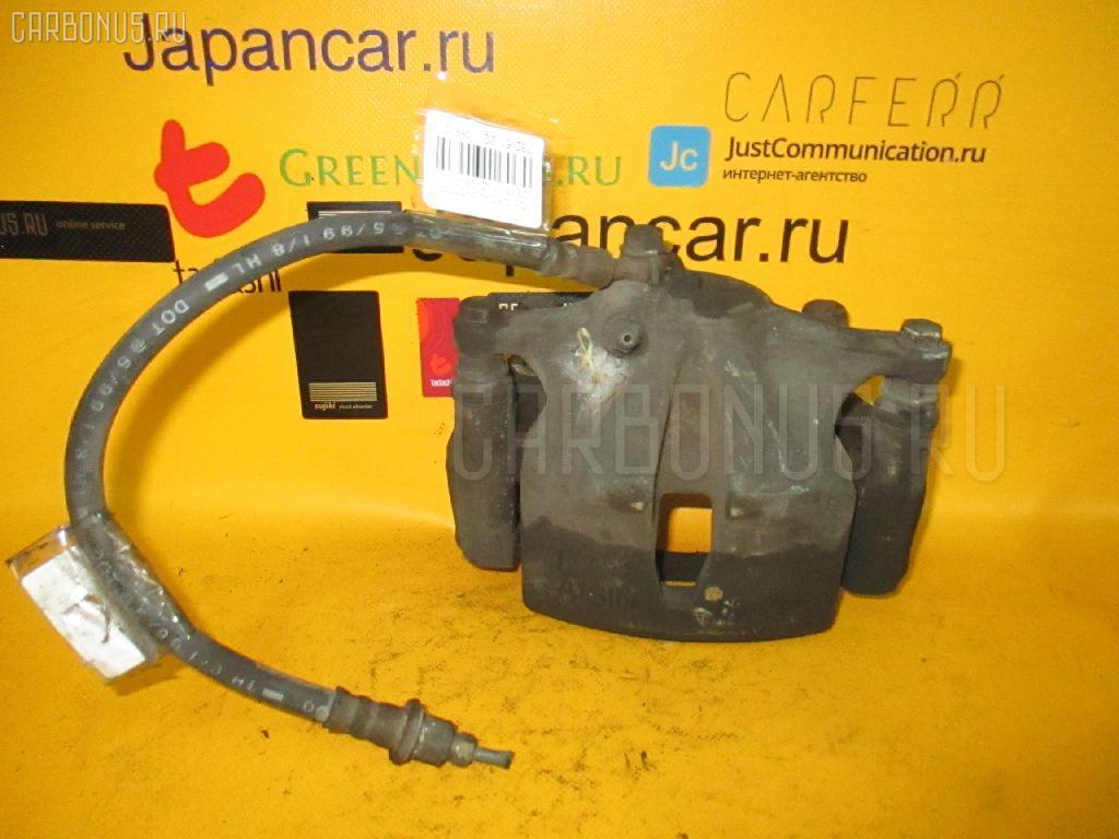 Суппорт TOYOTA JZX100 1JZ-GE Фото 1