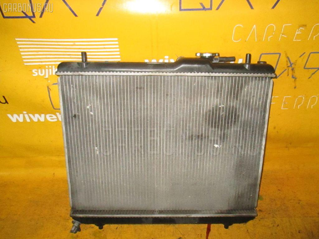 Радиатор ДВС DAIHATSU TERIOS KID J111G EF-DET. Фото 5