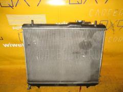 Радиатор ДВС Daihatsu Terios kid J111G EF-DET Фото 1
