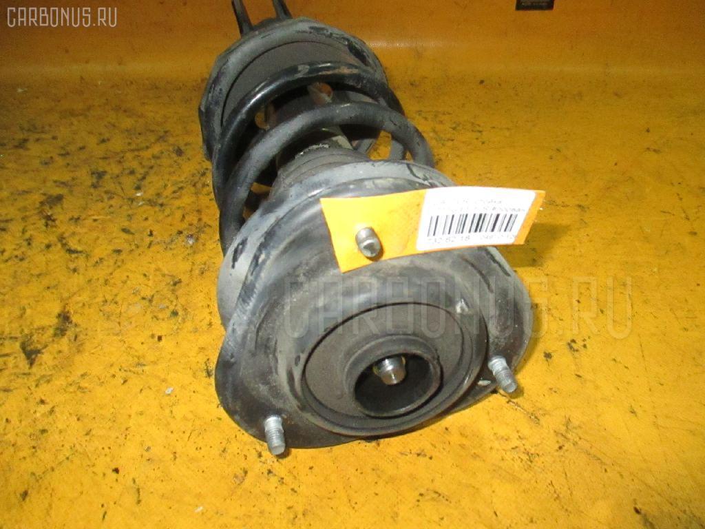 Стойка амортизатора DAIHATSU TERIOS KID J111G EF-DET Фото 1