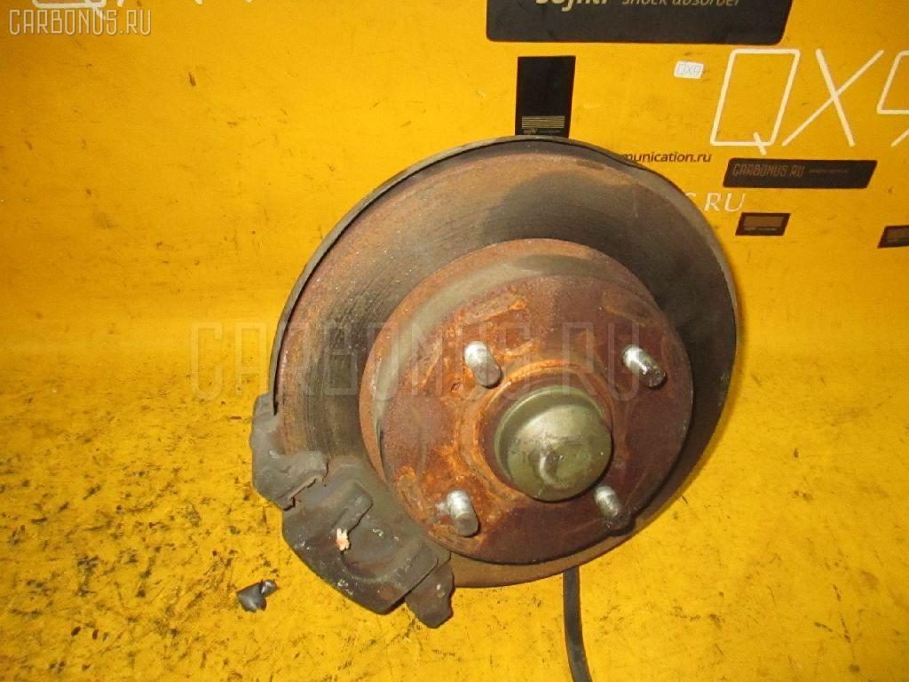 Ступица NISSAN PRIMERA CAMINO WAGON WP11 SR18DE Фото 2