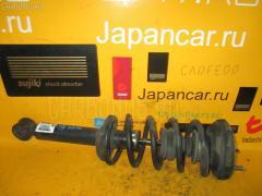 Стойка амортизатора Nissan Primera wagon WHP11 SR20DE Фото 2