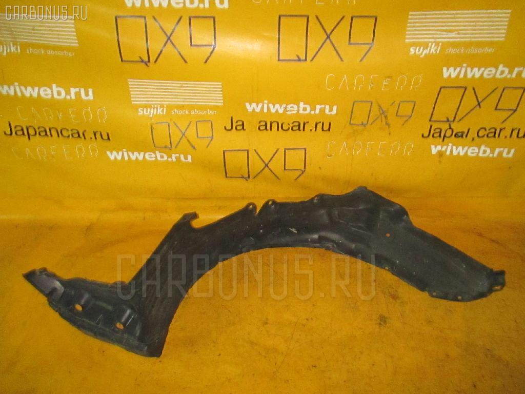 Подкрылок NISSAN PRIMERA CAMINO WAGON WP11 SR18DE Фото 1