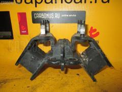 Подушка КПП Toyota GX90 1G-FE Фото 1