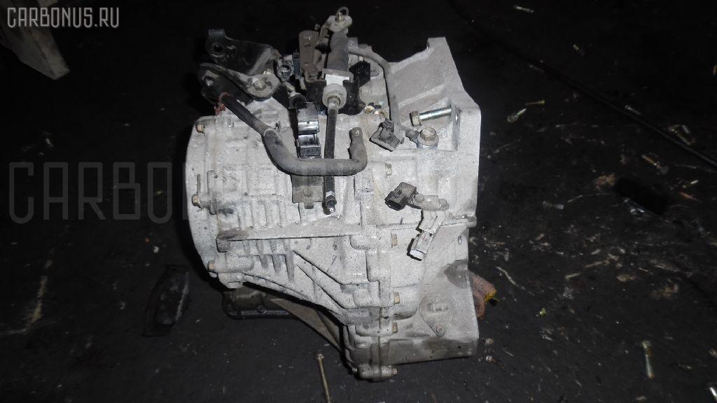 КПП автоматическая NISSAN PRIMERA WAGON WTP12 QR20DE Фото 2