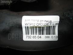 Ступица Nissan Primera wagon WTP12 QR20DE Фото 3
