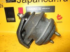 Подушка двигателя TOYOTA GX100 1G-FE Фото 2