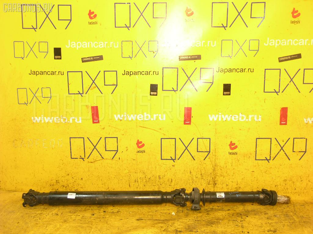 Кардан TOYOTA JZX100 1JZ-GE. Фото 11