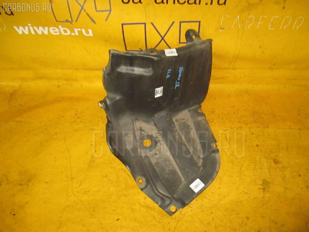 Подкрылок TOYOTA CRESTA JZX100 1JZ-GE Фото 1