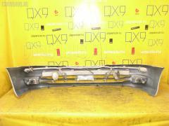 Бампер TOYOTA CHASER GX100 Фото 3